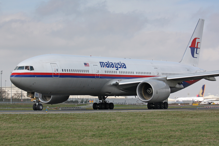 Allianz Issues Insurance Payments For Missing Plane