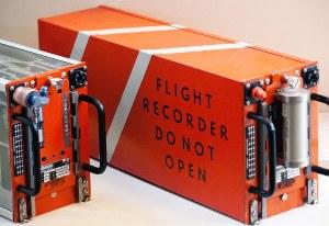 Blackbox Flight Recorder