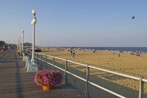 Boardwalk Avon by the Sea, New Jersey Shore