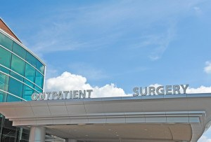 Outpatient Surgery Center