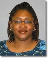 Joyce Banks, Kansas Insurance Department comptroller