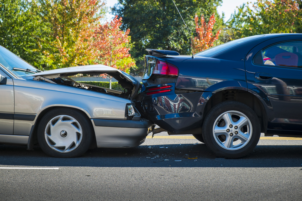 Speed Identified as the Best Predictor of Car Crashes