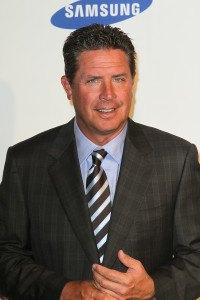 Former Miami Dolphins quarterback Dan Marino