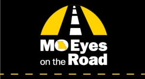 Missouri Insurance Department distracted driving campaign