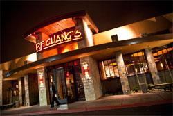 Photo: P.F. Chang's China Bistro Inc.