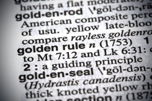 Objecting to the Golden Rule During Trial