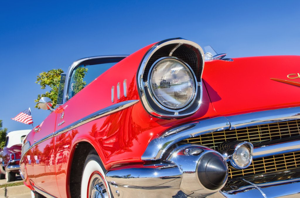 A Different Breed: Best Claims Practices for Collector Cars