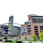 Century Link Field stadium