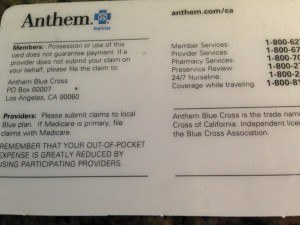 Anthem Data Breach Pushes Feds to Take Action