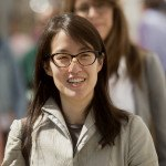Ellen Pao Photo: Noah Berger/Bloomberg)