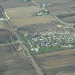 Fairdale tornado damage. Photo: Courtesy Civil Air Patrol and the NWS