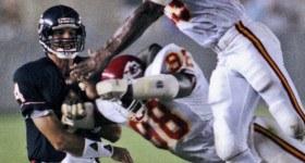 Chiefs Head Injuries Football