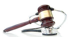 medical malpractice tort reform liability