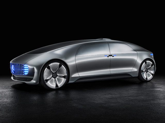 What Cars Of The Future Will Look Like
