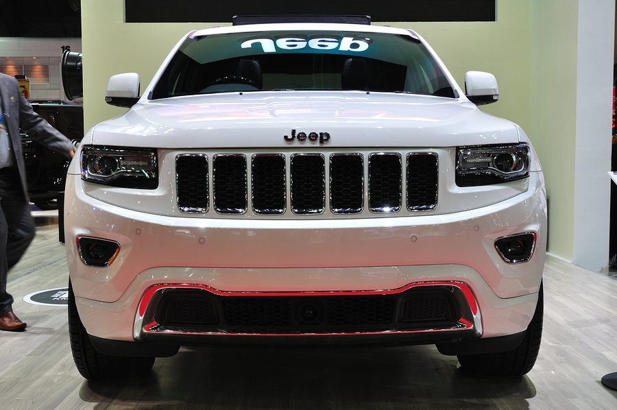 Jeep Hacking Incident Leads to Fiat Chrysler Recall of 1 4M