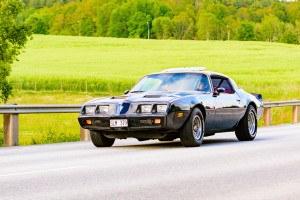 Pontiac firebird formula 1979 black.