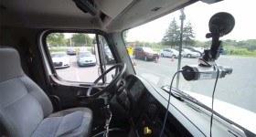 Inside the ATMA. Photo: Royal Truck & Equipment