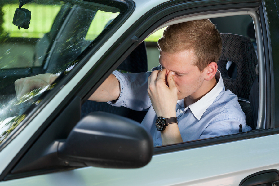 AAA Foundation Study Says Drowsy Driving Under Reported