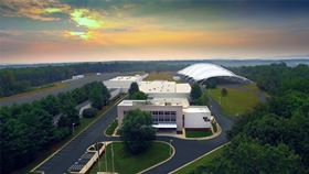 IIHS expands research facility. Photo: IIHS