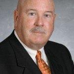 Erie Insurance CEO Terry Cavanaugh (PRNewsFoto/Erie Indemnity Company)