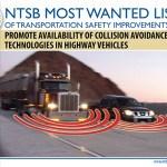 NTSB 2016 wish list