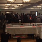 Disaster Simulation at the 28th Annual Combined Claims Conference.