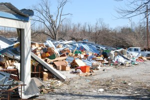 Henryville, Ind., March 6, 2012. Michael Raphael/FEMA photo