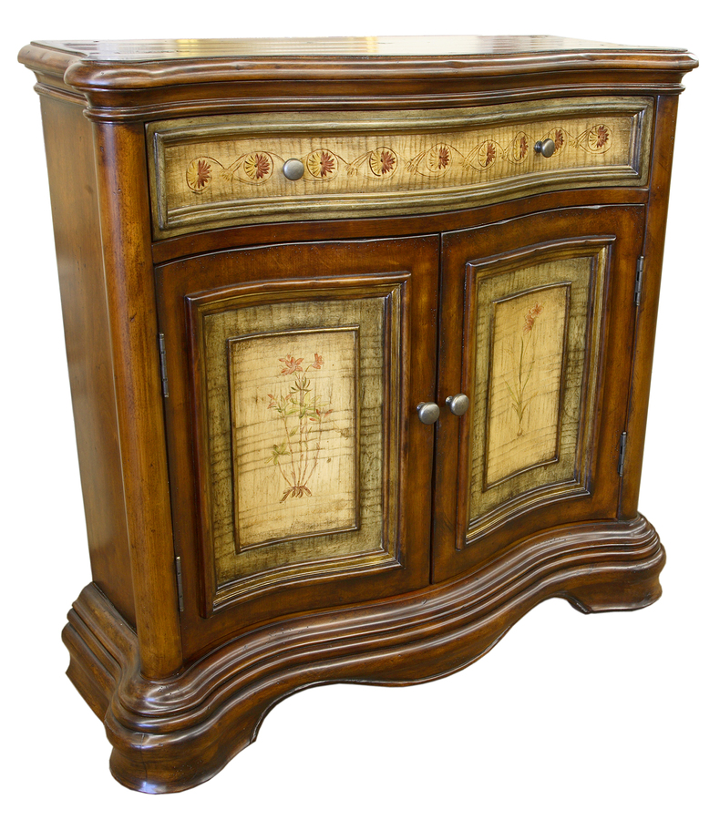 Content Analysis Authenticating Provenance Of Antique Furniture