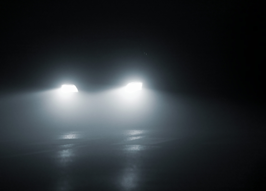 Iihs Safety Ratings >> IIHS Rates Most Midsize SUV Headlights As Poor to Marginal