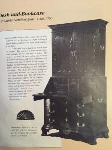 Photo credit: Thomas Livingston Antiques catalog