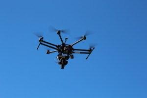 Image: DataWing Aerial Analytics