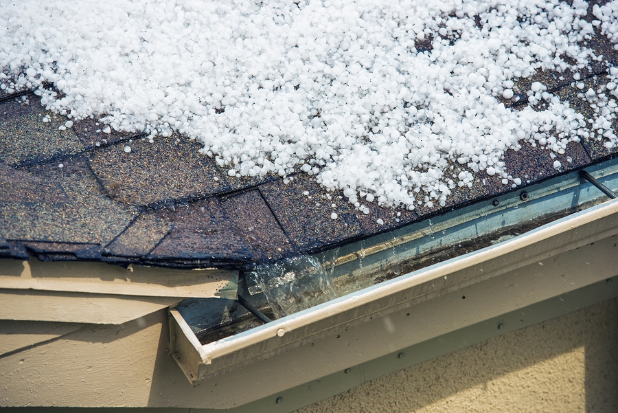 Texas Not The Only State Impacted By Barrage Of Hail Lawsuits