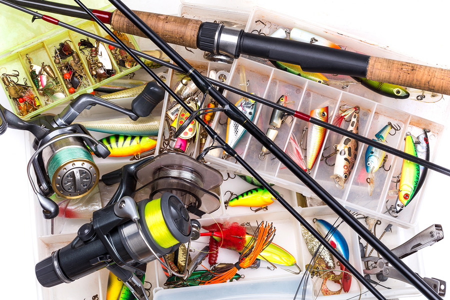 Contents analysis baiting claims values on fishing gear for Best saltwater fishing line
