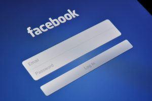 Facebook Login on Apple iPad