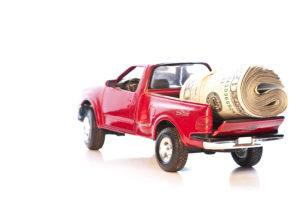 pickup truck tailgate theft costly