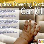 CPSC window blinds