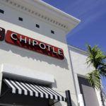 Chipotle restaurant in Delray Beach, Fla.  AP Photo/Lynne Sladky)