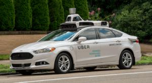 Photo credit: Uber Newsroom