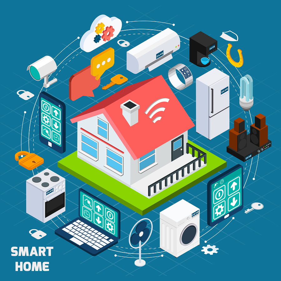 Assurant Smart Home Hacking Risks Concern Consumers