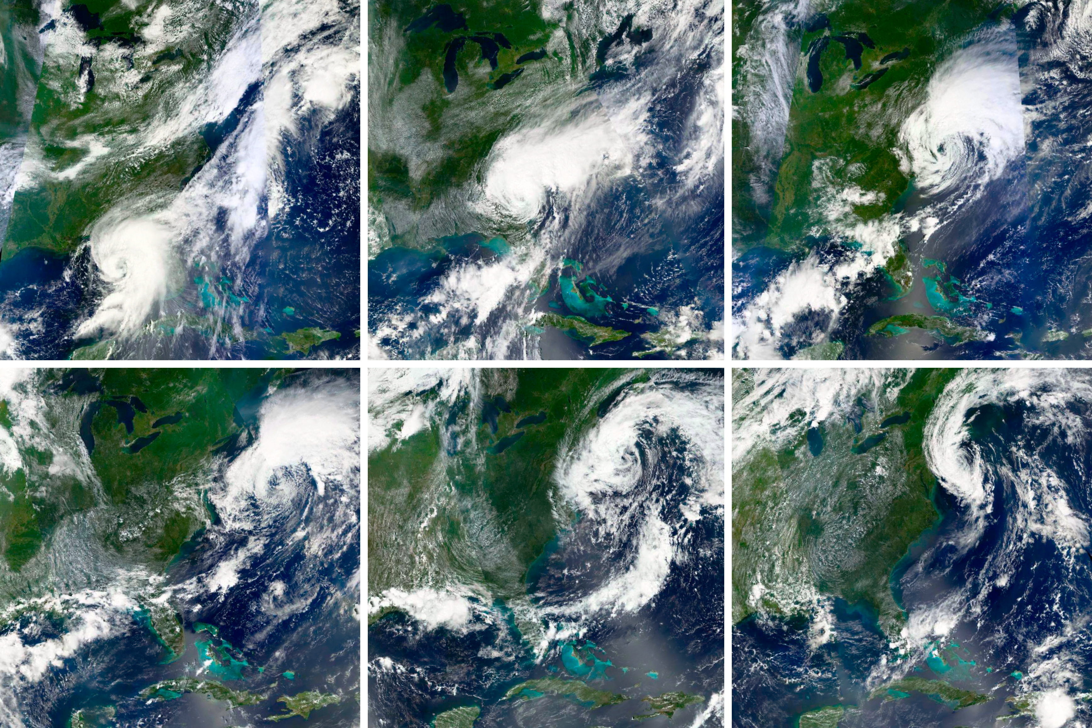 an overview of the hurricane natural hazards in the nineties This reviewprovides an overview of natural disasters  recurrence of a single natural hazard in the same  the year of recurring disasters: a review of.