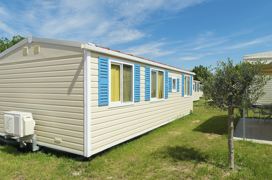 Ohio Governor Says Manufactured Homes Should Be Regulated