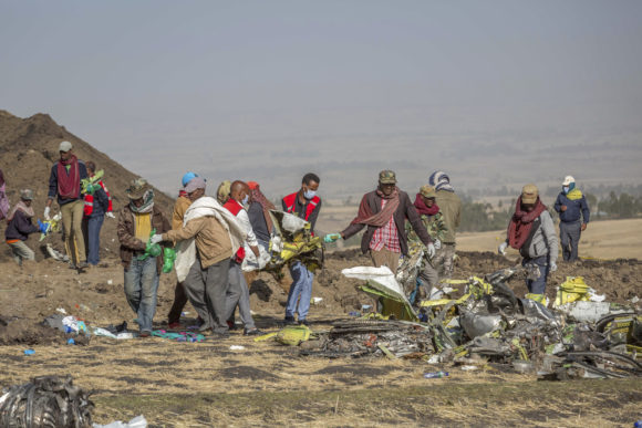 Boeing crash: Kenyan father gives emotional testimony before US Congress