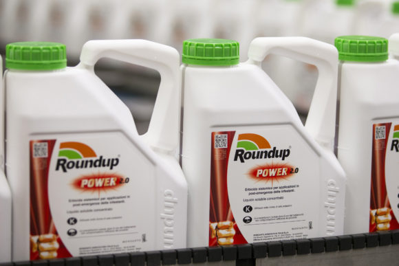 Bayer Loses First Round in Legal Battle over Claim that Roundup Caused Cancer