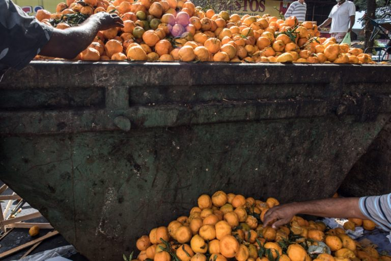 Floods, Drought Are Destroying Crops and Sparking Food Inflation thumbnail