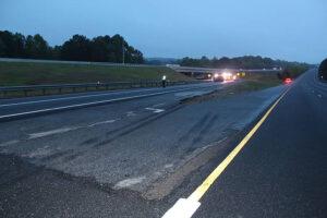 Police: Vehicle Changed Lanes Ahead of Van in Deadly Crash 2