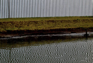 South Texas Officials Worry About Breaches in Border Levees 1