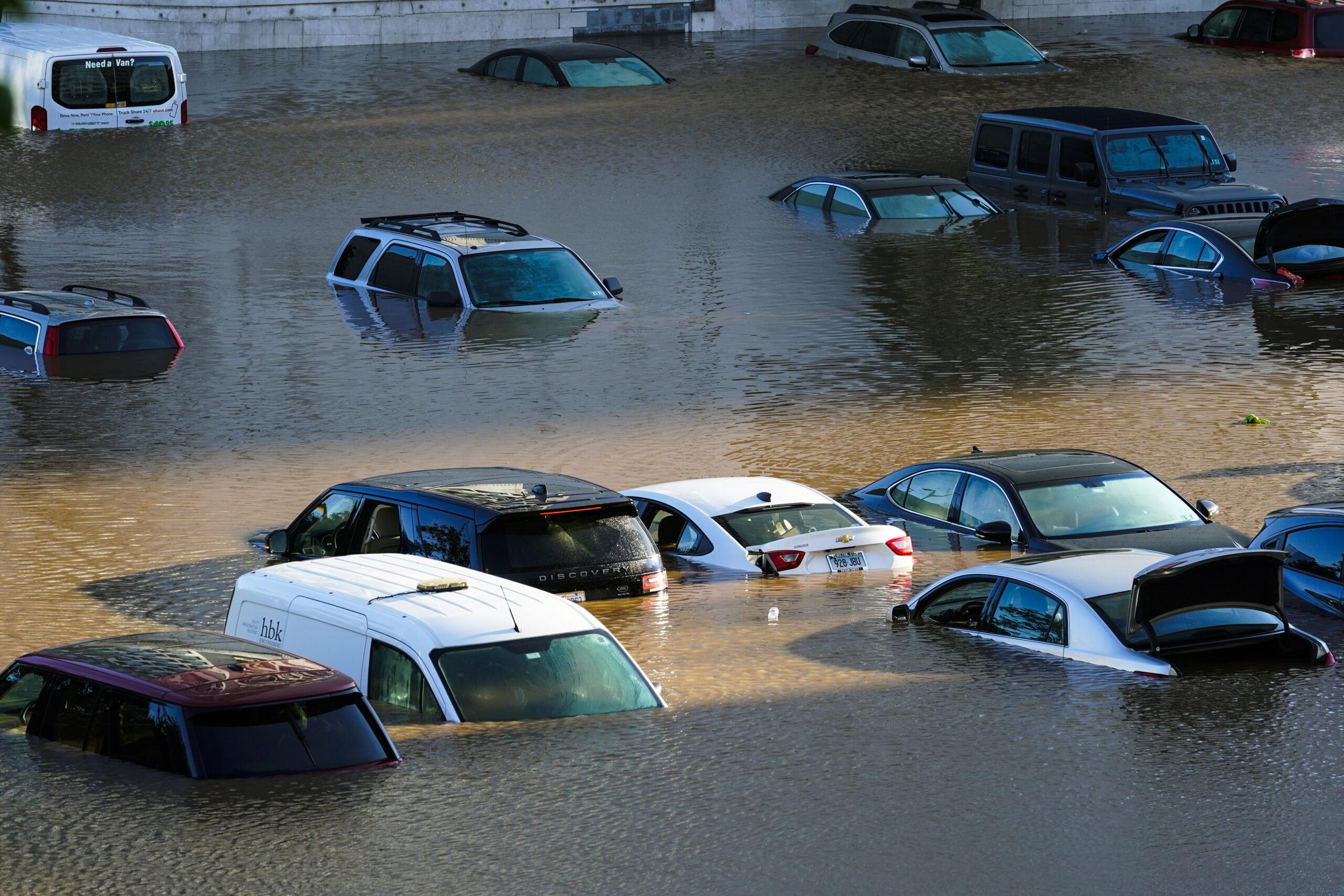 Hurricane Sandy Flooding Nyc : Modeling Hurricane Sandy S