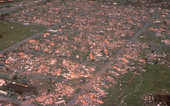 Slideshow Lessons Learned From Hurricane Andrew